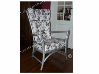 Fauteuil NEW YORK